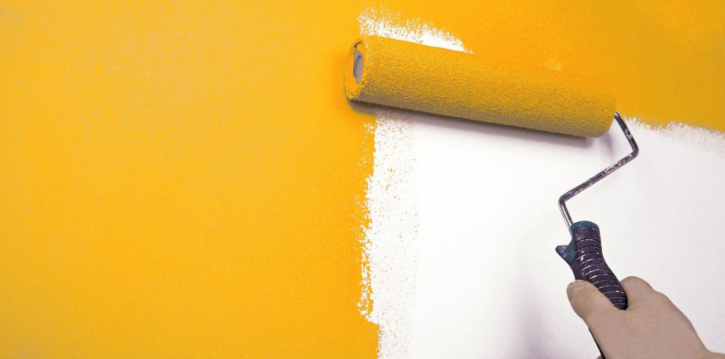 Infos acces for Rouleau de peinture decorative